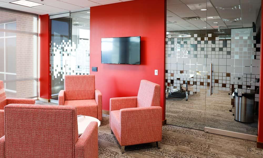 Office Design Branding