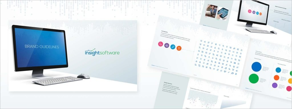 Branding for insightsoftware