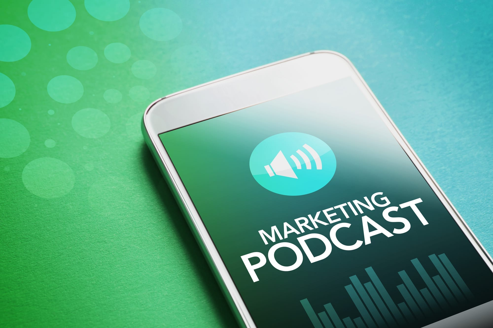 5 Marketing Podcasts Delivering Action