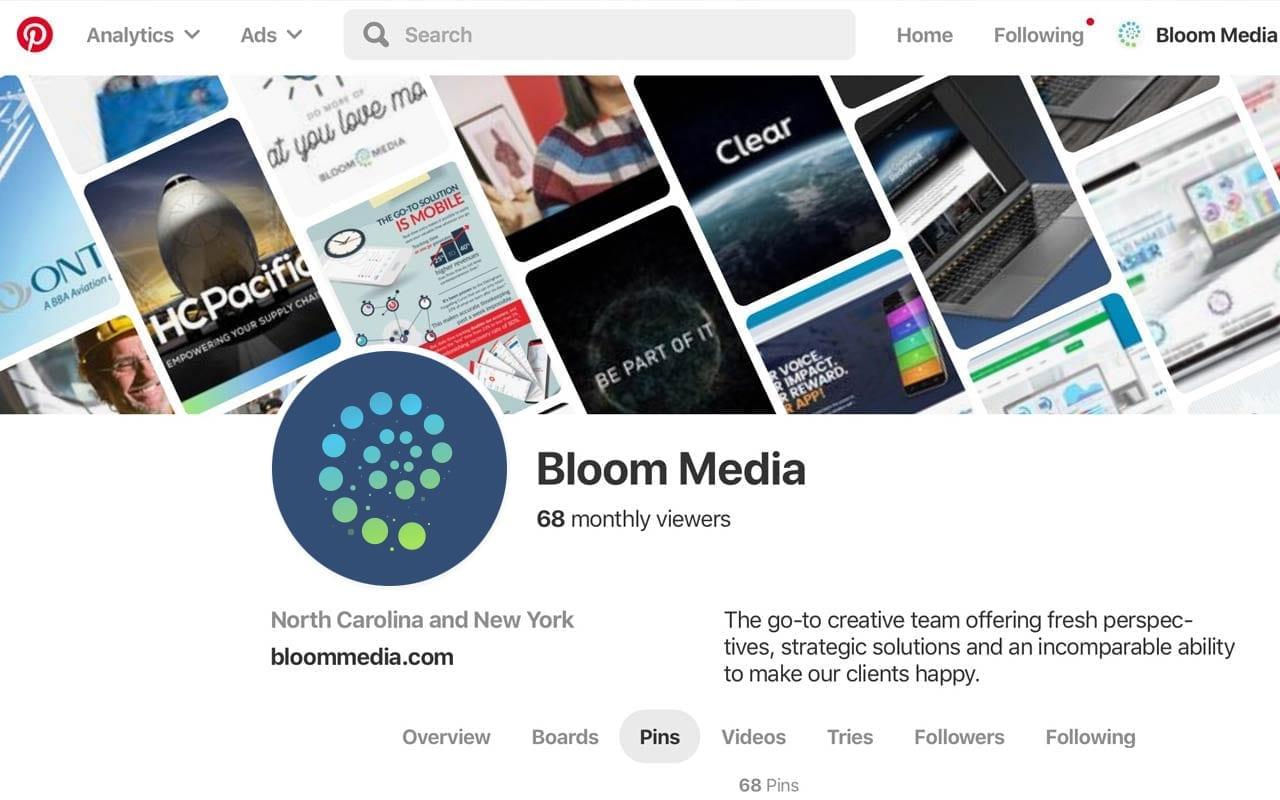 Adding Pinterest to Your B2B Social
