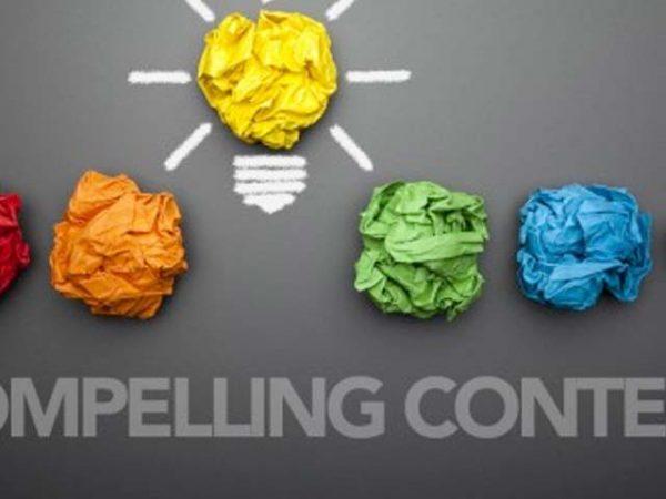 Content- Strategies for Successful B2B Marketing