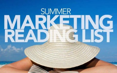 Marketing Books for Summer