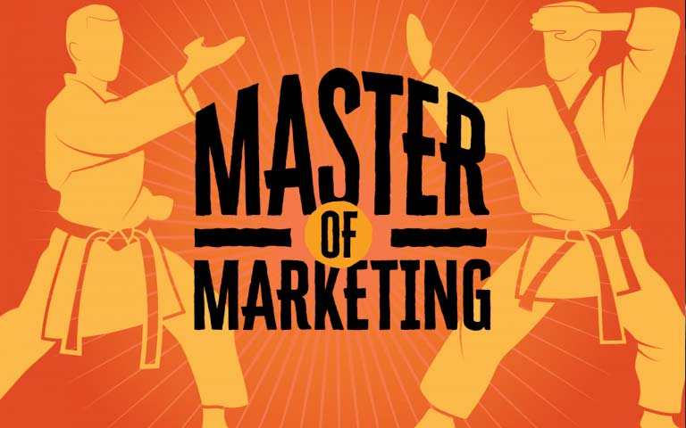 Master-of-Marketing