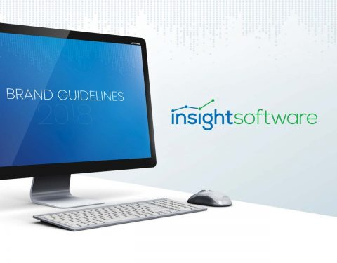 Insightsoftware Branding