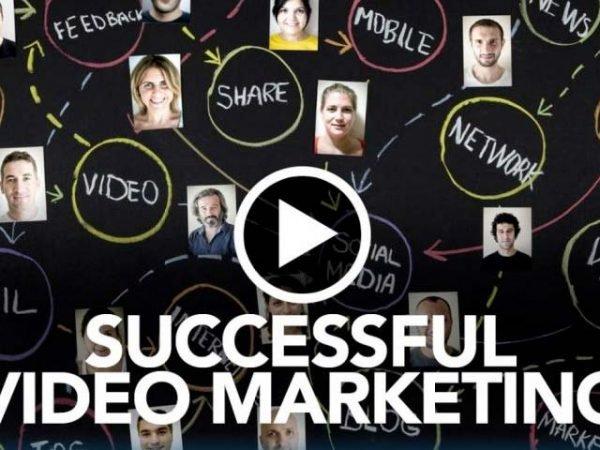 Secrets of Successful Video Marketing