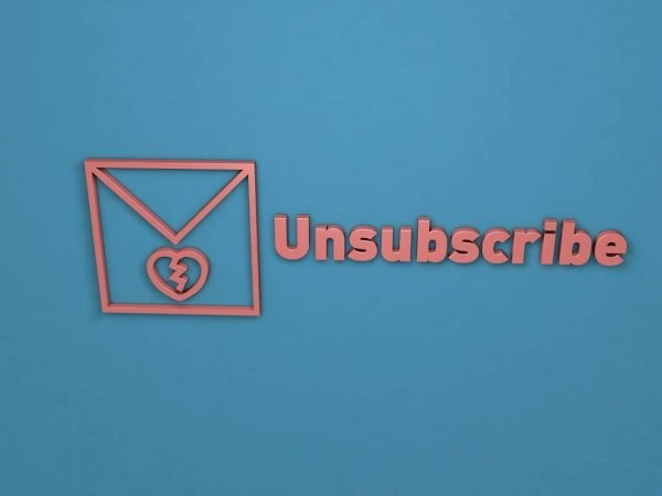 Stop Ignoring Your Unsubscribe Page
