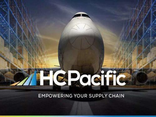 HCP Branding