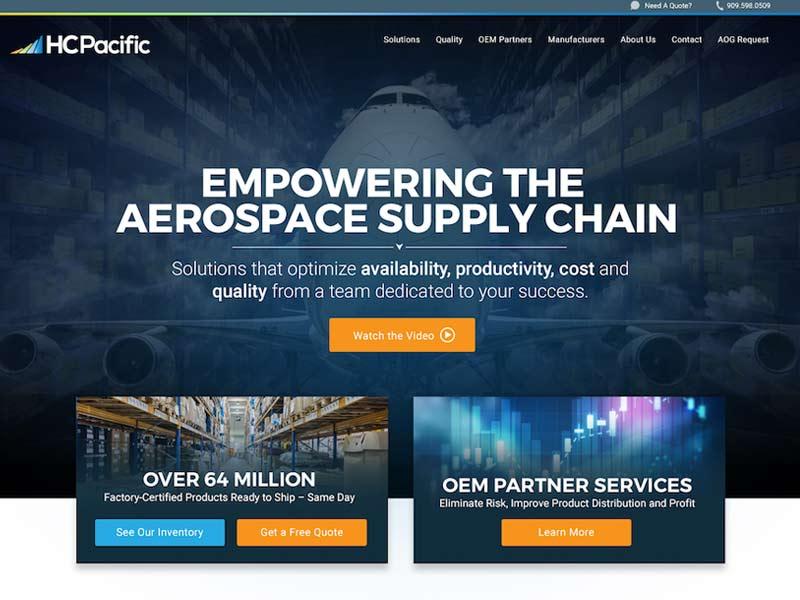 HC-Website-Development