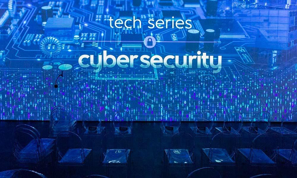 Tech Series Digital Campaign